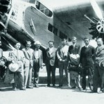 Czech Airlines' First International Route Celebrates 80 Years