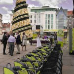 airBaltic launches self-service bike rental BalticBike in Riga