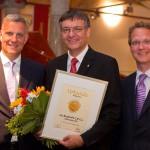 Air Berlin wird für ihr soziales Engagement geehrt