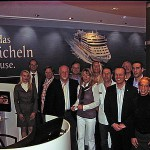 AIDA Experten tagen in Dortmund