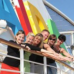 AIDA Fitness Cruise ist ein großer Erfolg