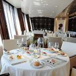 AIDA Gourmet-Reisen: Kochen, Kosten und Genießen mit Meerblick