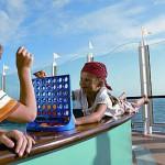 AIDA: Familienspaß an Bord