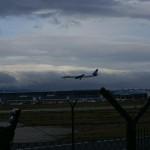 Frankfurt Airport: So bunt wie die Welt…