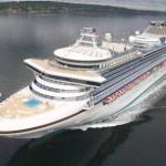"""Princess Cruises präsentieren """"Exotische Kreuzfahrten 2011/12"""""""