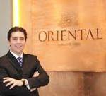 Patrick Schaub wird General Manager des Oriental Residence Bangkok