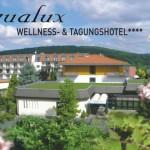 MWS Vital: Neue Energie tanken im Spa & Wellness Hotel aqualux