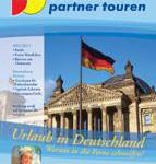 Der neue Katalog von Busunion: Partner Touren 2011