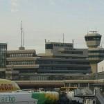 Luftverkehr Berlin: Massives Passagierwachstum zu Ferienbeginn