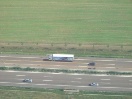 Frankreich stoppt Bau neuer Autobahnen – Deutschland baut und baut