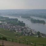 Zeit, Wein und Wellness am Rhein – Ameropa: Neue Wein-Reise ins UNESCO Welterbe Oberes Mittelrheintal