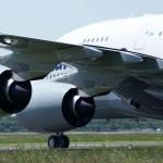 Lufthansa übernimmt zweiten Airbus A380