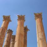 Die Jordanien-Entdeckerreise von Marco Polo führt unter anderem ins Wadi Ram