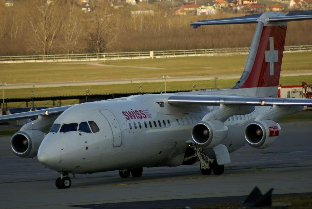 Schweizer TV-Hits an Bord der SWISS