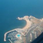 Erst Sightseeing … dann Strandvergnügen:  Lissabons Küste lockt mit Traumstränden zum Sonnenbaden