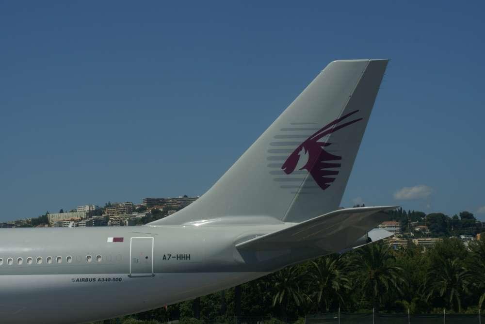 Qatar Airways bestellt in Farnborough zwei weitere Boeing 777