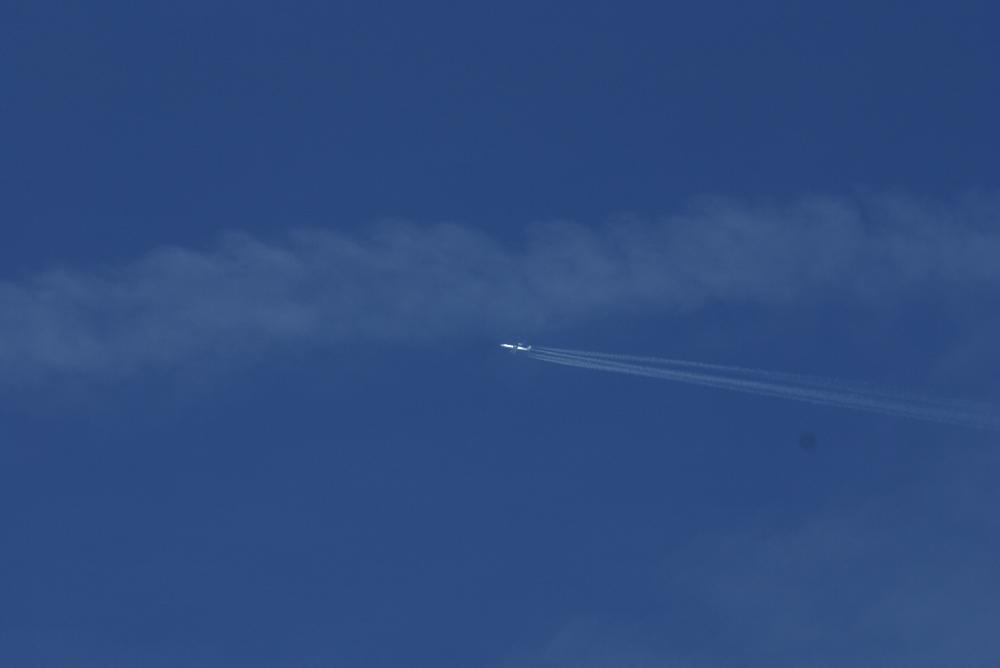 Luftverkehr: Vier Eckpfeiler der Veränderung IATA startet Zukunftsvision 2050