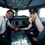 A 380: Erfolgreiche Emirates-Landung in Berlin