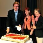 Happy Birthday Hilton Düsseldorf