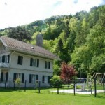 Kunterbunte Kinderwelt im Grand Resort Bad Ragaz
