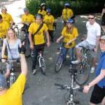 """Hilton Worldwide umrundet die Welt: Erfolg der europaweiten Charity-Aktion """"Around the World in a Day"""" – Fantasievolle Spendenaktionen für junge Menschen in Not"""