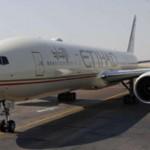 Etihad meldet stärkstes erstes Halbjahr seit Gründung der Airline