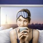 Mit dem City Night Line ausgeschlafen ankommen: Der Internationale Tag des Schlafs erinnert an gesunde Nachtruhe – der City Night Line ermöglicht erholsames Reisen im Schlaf