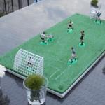 Das passende Hotel zum Public Viewing – Städtetrip und kollektives Fußballschauen