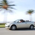 Endlich auf der Sonnenseite fahren: Sunny Cars räumt 20 Euro Nachlass auf das Ferienauto in Kroatien ein
