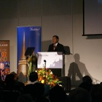 Ägypten: Offizielles Partnerland der ITB Berlin 2012