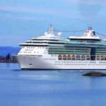 Noch mehr Präsenz für die Brilliance of the Seas rund um Dubai