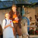 KULTurSOMMER Garmisch-Partenkirchen mit einem Programm voller Highlights vor faszinierender Kulisse