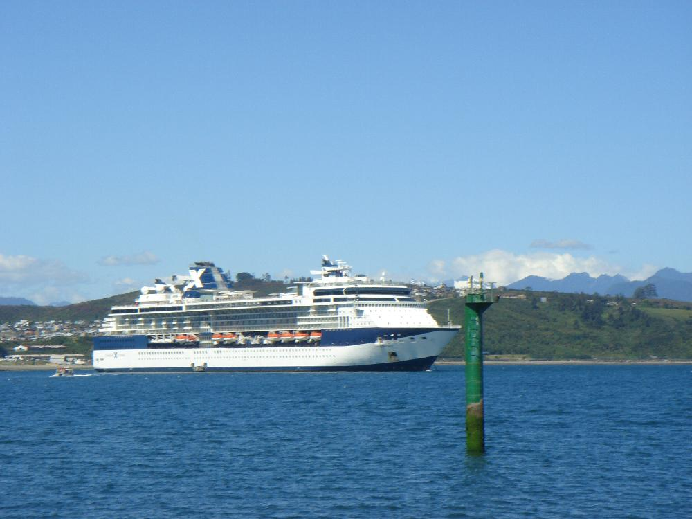 """Kreuzfahrt: Celebrity Cruises startet """"Oceans Ahead"""" Programm"""