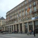 Einmal diagonal durch Deutschland: Hotelportal unterstützt ungewöhnliches Reiseprojekt