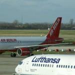 Nach oneworld Beitritt vereinbart Air Berlin Gemeinschaftsflüge mit American Airlines und Finnair