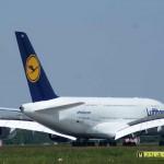 Münchner Traumtänzerei: Lufthansa tauft neues Flugzeug auf den Namen einer Stadt, die der Flieger nicht anfliegt