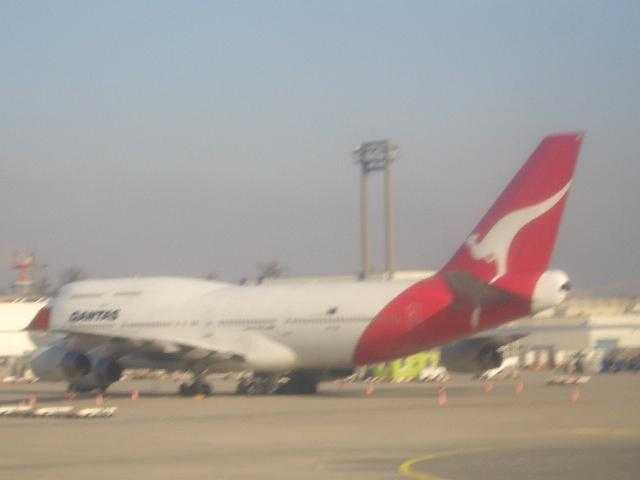 Sydney plant zweiten internationalen Flughafen
