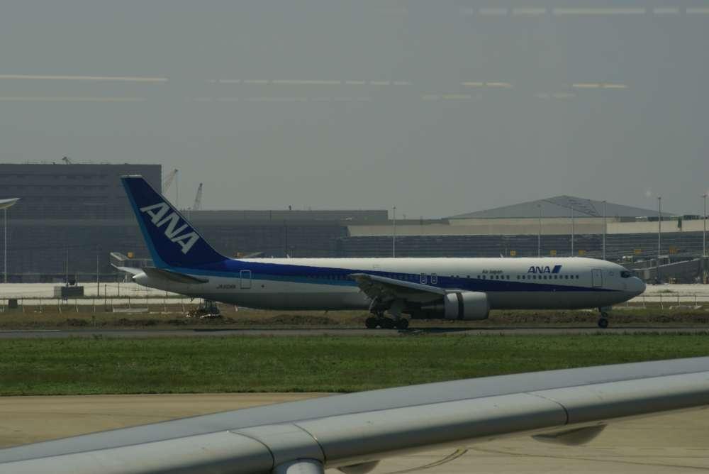 ANA-Airlines erreicht ein deutliches Umsatzplus