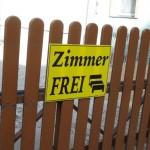 Private Zimmervermietung stärkt europäische Städte und Gemeinden
