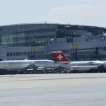 Swissport and Swiss International Air Lines sign new five-year agreement
