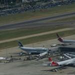 Cathay Pacific: Ergebnisse erstes Halbjahr 2010