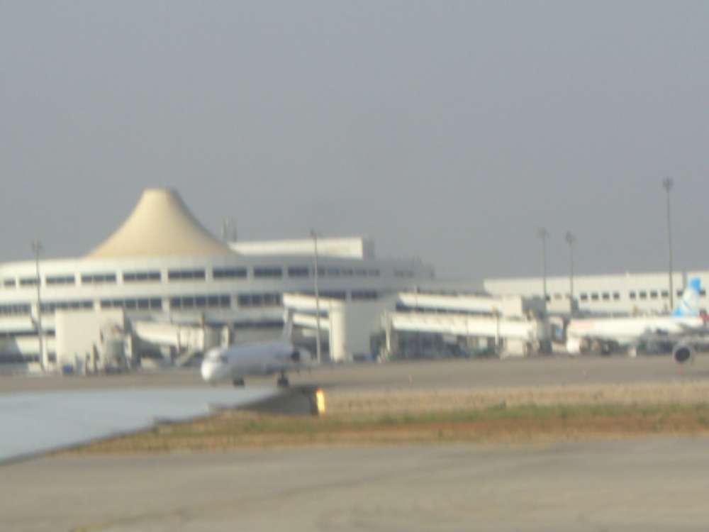 Fraport hebt Prognose für 2010 an: EBITDA entwickelt sich besser als erwartet