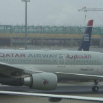 Qatar Airways expandiert stark in Indien