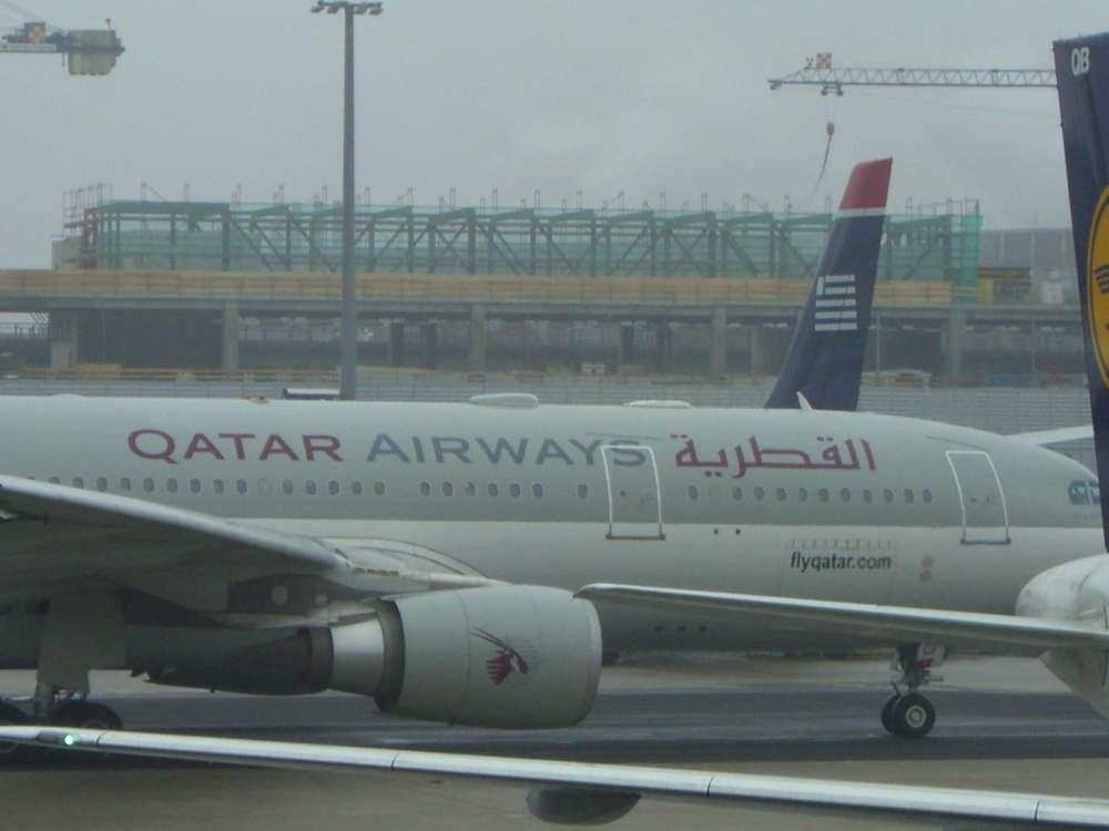 Qatar Airways expandiert stark in Indien