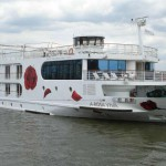 Flußkreuzfahrten: Mit A-ROSA den Sommer verlängern
