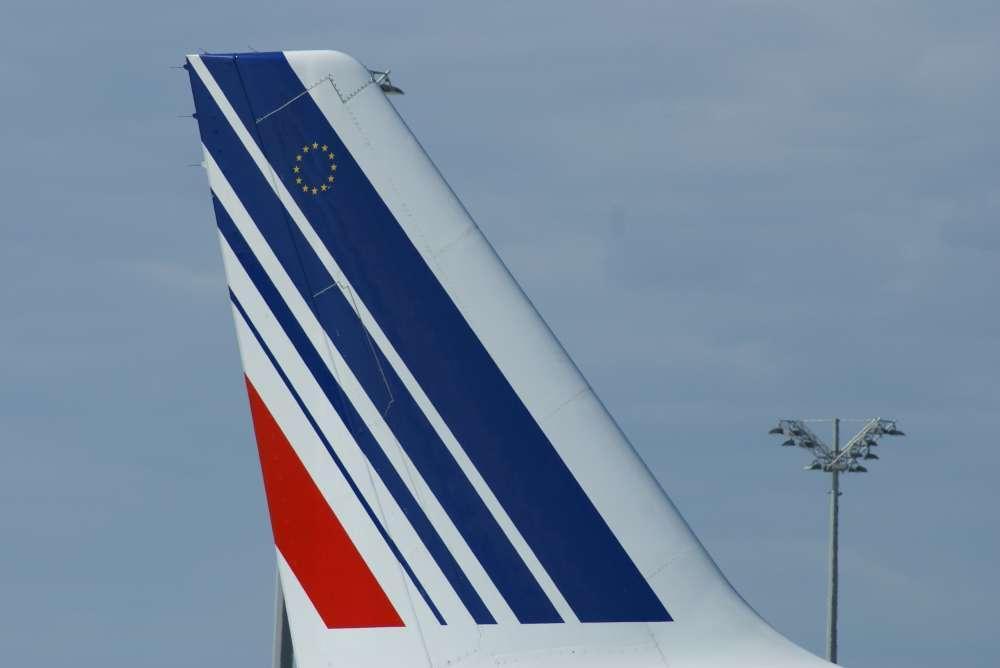 Air France-KLM: JULY 2010 TRAFFIC