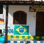 Impulse für den Tourismus: Brasilien stimmt in Südafrika auf die WM im eigenen Land ein