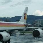 Iberia: neue Flüge nach Mittelamerika