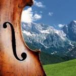 Klangvolles Geschenk: Live-Konzert der Bad Reichenhaller Philharmonie vor dem Intercontinental Berchtesgaden – Freier Eintritt