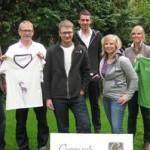 GaPa macht Mode: In Kooperation mit Händlern vor Ort präsentiert Garmisch-Partenkirchen seine eigene Merchandising-Kollektion